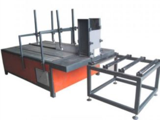 foam moulding coating machine
