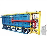 automatic block molding machine generationII