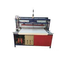 automatic eps grooving package machine