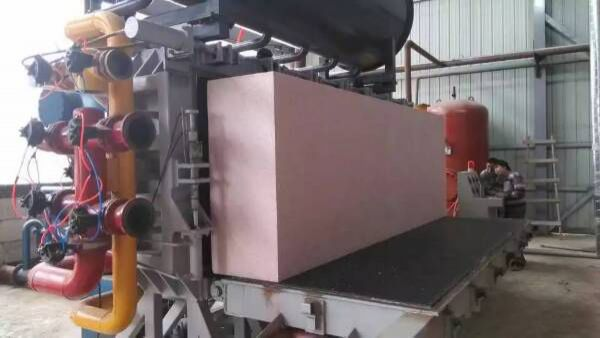 eps-panels-forming-machine