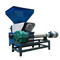 foam pelletizor with intelligent temprature control