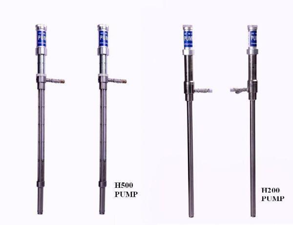 pump-for-PU-casting-machine