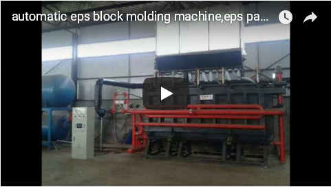 thermocol-panels-forming-machine