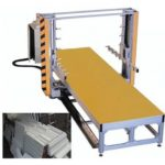 2019 Latest Version Hot Wire EPS Cutting Machine DSQ6000