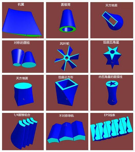 styrofoam-cutting-models