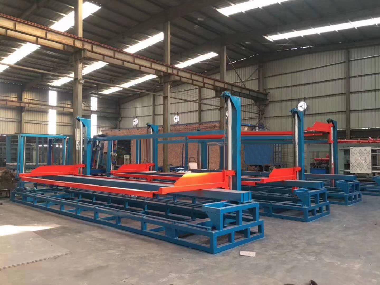 show machine stock