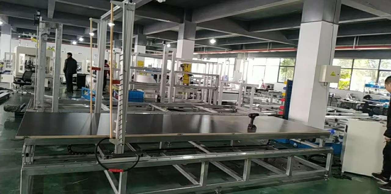 hot wire foam cutting machine