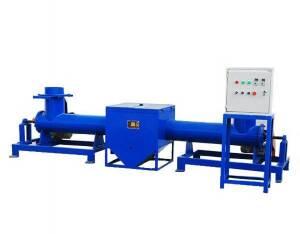 eps mixing machine
