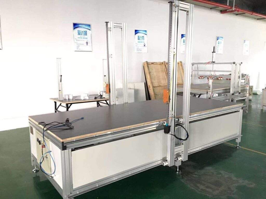 DevCAD for cnc hot wire cutter