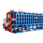 Operational approach for eps extrusion granulator from China