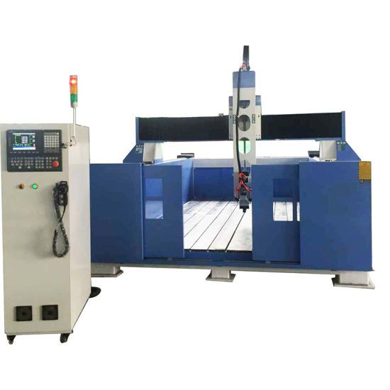2019 Latest Design EPS Foam CNC Router Carving Cutting Machine EPS1325
