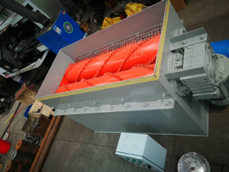 eps grinding machine
