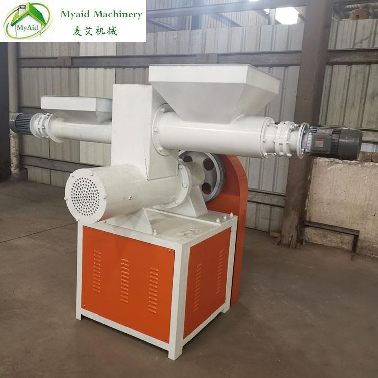 325 eps pellet machine