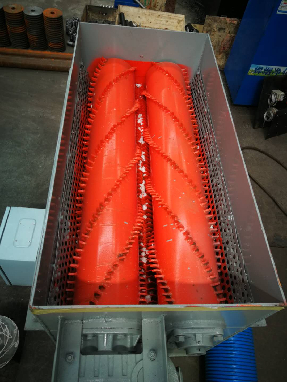 eps granulator from China