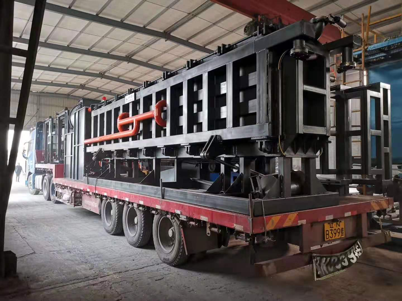 eps block modling machine
