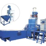 Polyurethane/Phenolic panels machinery