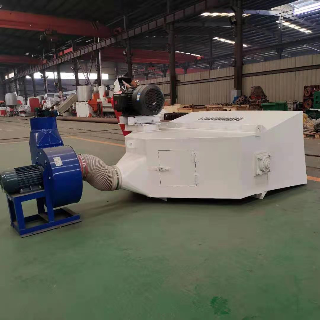 heavy duty eps shredder