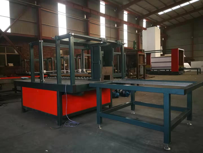linear-foam-coating-machine