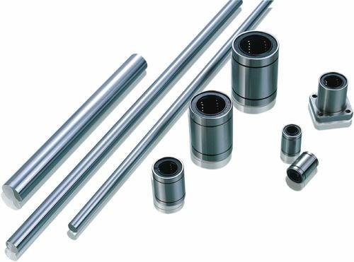 plain shaft
