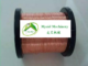 copper coated hot wire